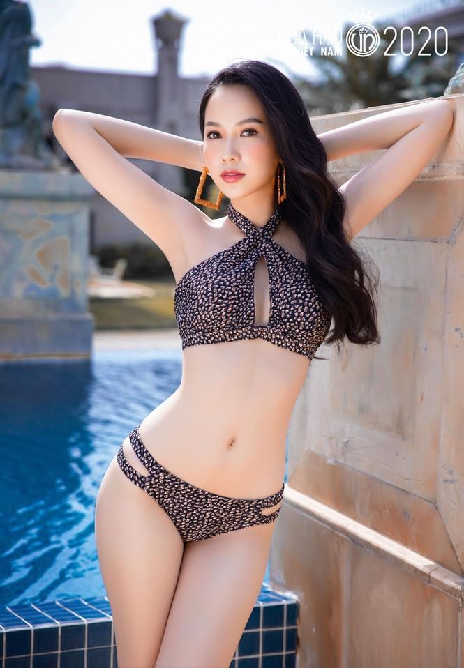 Phương Quỳnh - người đẹp có làn da đẹp nhất Hoa hậu Việt Nam  - ảnh 20