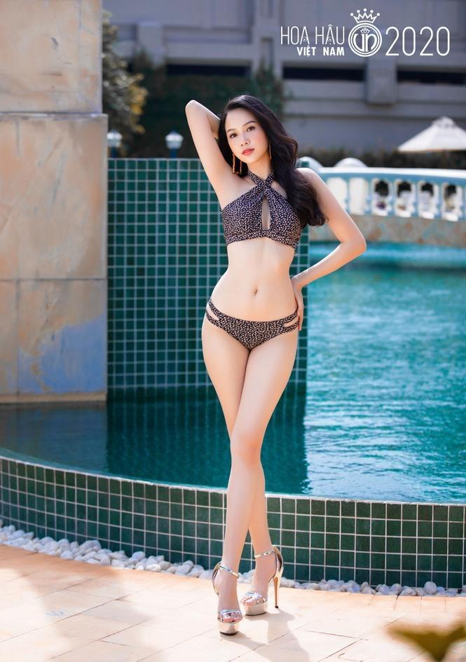 Phương Quỳnh - người đẹp có làn da đẹp nhất Hoa hậu Việt Nam  - ảnh 16