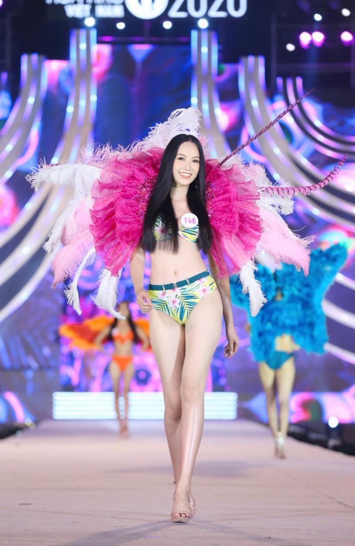 Phương Quỳnh - người đẹp có làn da đẹp nhất Hoa hậu Việt Nam  - ảnh 9