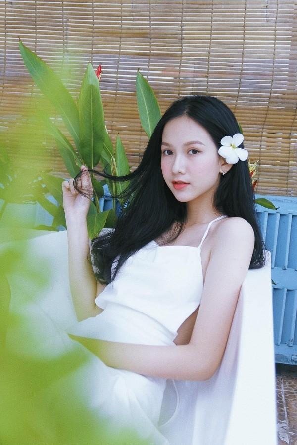 Phương Quỳnh - người đẹp có làn da đẹp nhất Hoa hậu Việt Nam  - ảnh 13