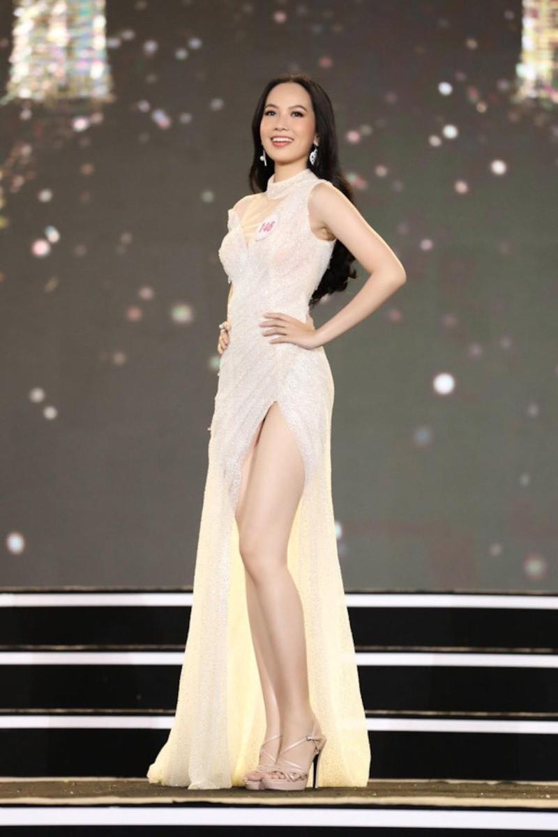 Phương Quỳnh - người đẹp có làn da đẹp nhất Hoa hậu Việt Nam  - ảnh 17