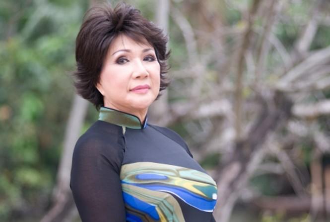 Hoài Linh và sao Việt tiếc thương danh ca Lệ Thu - ảnh 1