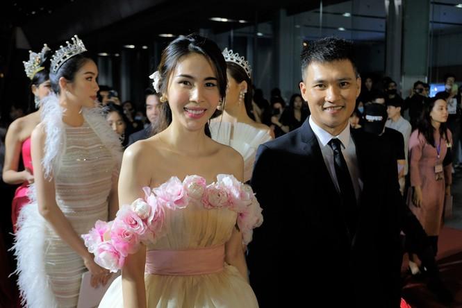 Thủy Tiên được vinh danh, dàn hoa hậu đọ sắc tại WeChoice 2020 - ảnh 2