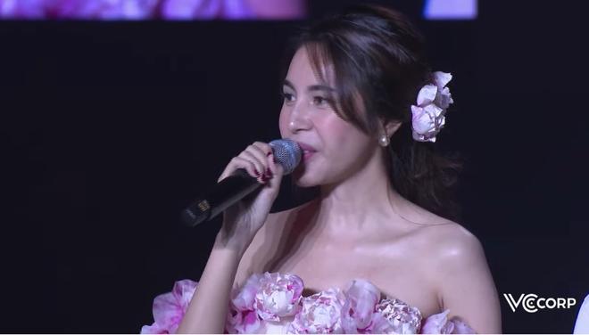 Thủy Tiên được vinh danh, dàn hoa hậu đọ sắc tại WeChoice 2020 - ảnh 3