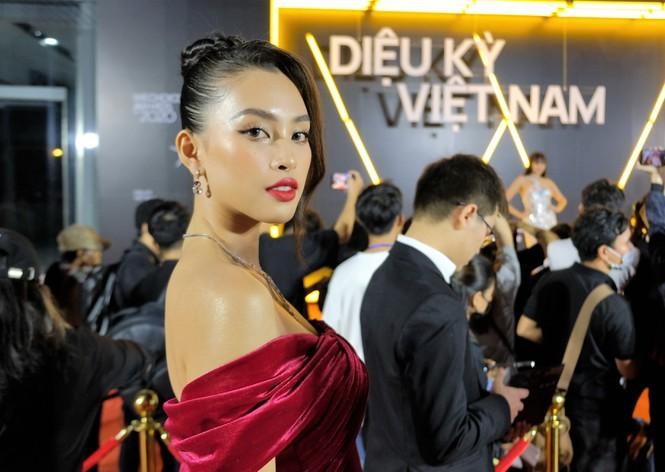 Thủy Tiên được vinh danh, dàn hoa hậu đọ sắc tại WeChoice 2020 - ảnh 5