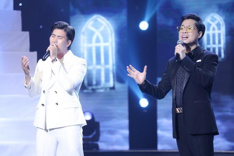 Ca sĩ Bích Ly hát 'Khúc Thụy Du' cùng danh ca Bảo Yến - ảnh 2