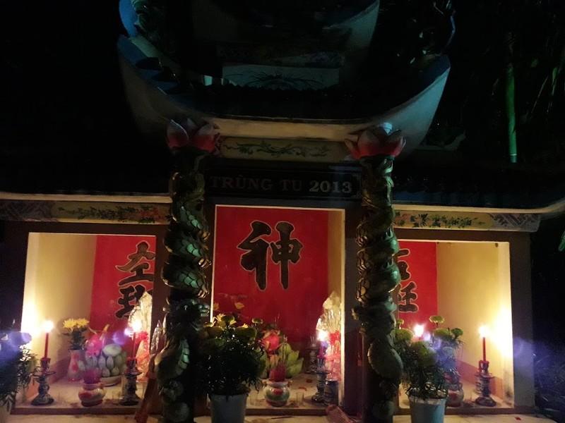 Lau dọn bàn thờ đón tết Tân Sửu 2021 - ảnh 12