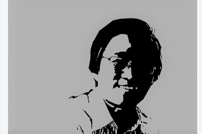 Bạn văn thương tiếc nhà thơ Đoàn Vị Thượng - ảnh 18