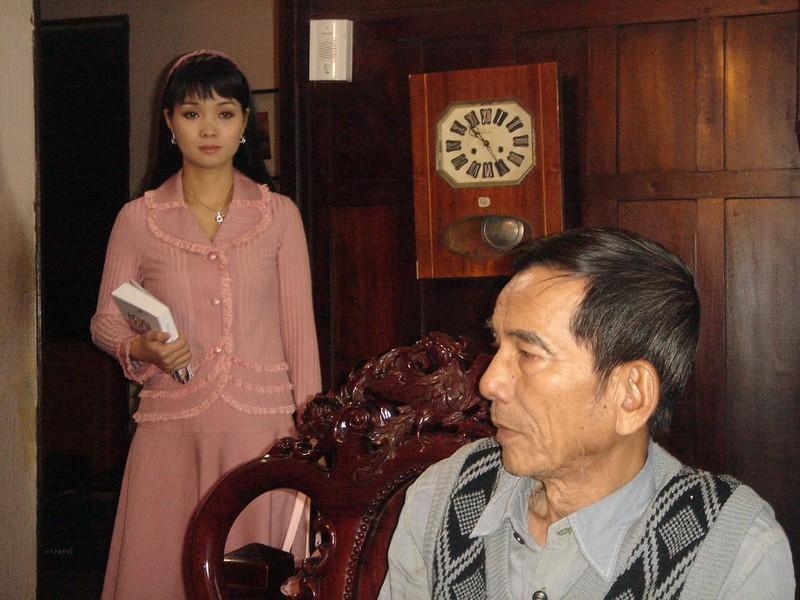 Chiều Xuân, Vân Dung, Mai Thu Huyền tưởng nhớ NSND Trần Hạnh  - ảnh 10