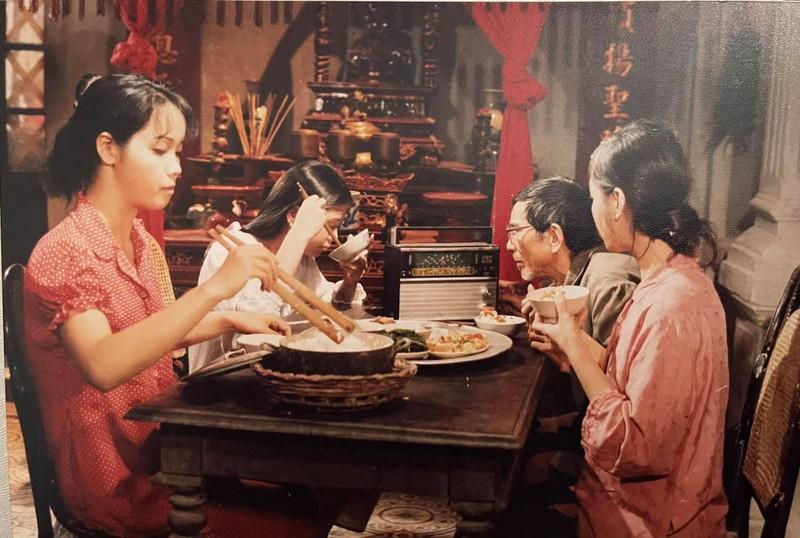 Chiều Xuân, Vân Dung, Mai Thu Huyền tưởng nhớ NSND Trần Hạnh  - ảnh 12