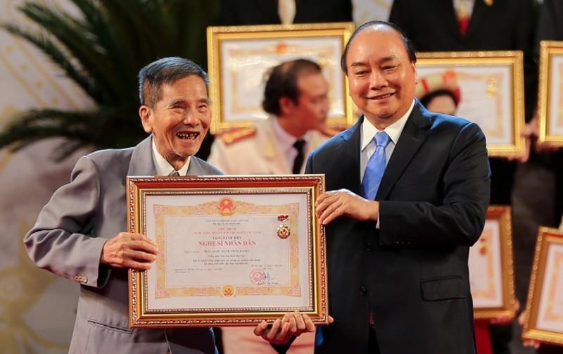 NSND Trần Hạnh - Người tốt trên màn ảnh Việt qua đời - ảnh 2