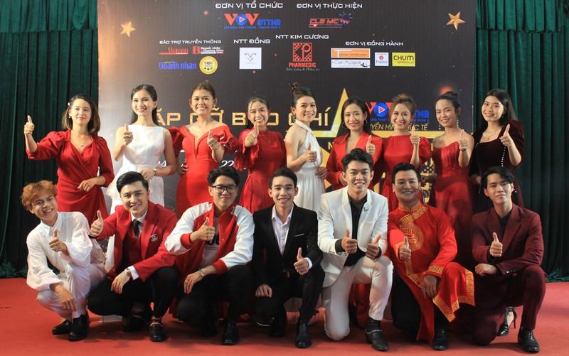 22 thí sinh vào bán kết Người dẫn chương trình - ảnh 3