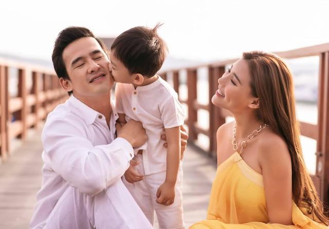 Lương Thế Thành-Thúy Diễm tung bộ ảnh kỷ niệm 5 năm ngày cưới - ảnh 8