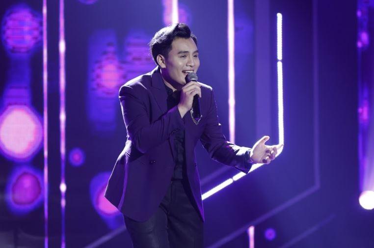 Trấn Thành giả giọng Khánh Ly hát cùng 1 thí sinh đặc biệt - ảnh 2