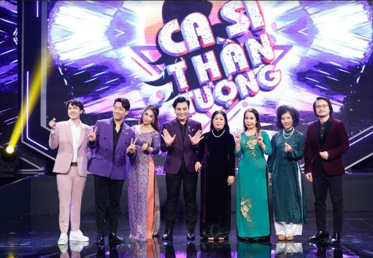 Trấn Thành giả giọng Khánh Ly hát cùng 1 thí sinh đặc biệt - ảnh 6