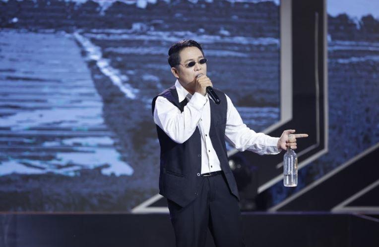 Trấn Thành, Minh Tuyết 'rùng mình' trước  Bình Nguyên giọng ca phi giới tính - ảnh 2