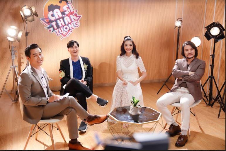 Duy Phan, Hoàng Kim Yến, Khánh Hòa và Quốc Anh ai là Quán quân Ca sĩ thần tượng - ảnh 1