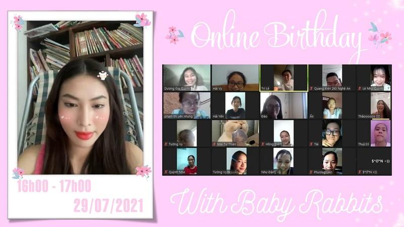 Á hậu Ngọc Thảo đón sinh nhật ý nghĩa bằng việc thiện nguyện - ảnh 15