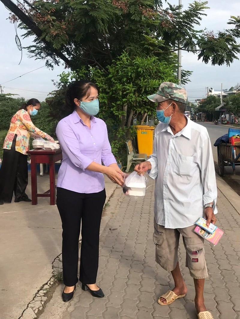 Xây dựng nhà trọ an toàn thực hiện 'vùng xanh' ở xã Vĩnh Lộc B - ảnh 13