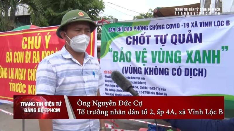Xây dựng nhà trọ an toàn thực hiện 'vùng xanh' ở xã Vĩnh Lộc B - ảnh 5