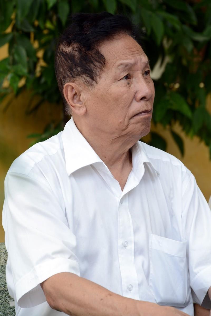 Một ngày, 2 nhà văn Nguyễn Quốc Trung và Lê Thành Chơn qua đời - ảnh 2