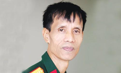 Một ngày, 2 nhà văn Nguyễn Quốc Trung và Lê Thành Chơn qua đời - ảnh 1