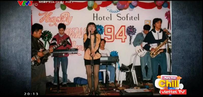 Hoàng Ngọc Anh - nữ ca sĩ 'chuyên chở nhạc Phú Quang'   - ảnh 2