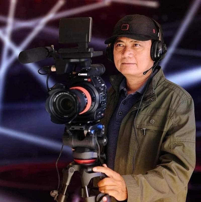 Đạo diễn, nhà quay phim Tường Lê qua đời vì COVID-19, nhiều nghệ sĩ thương tiếc - ảnh 1