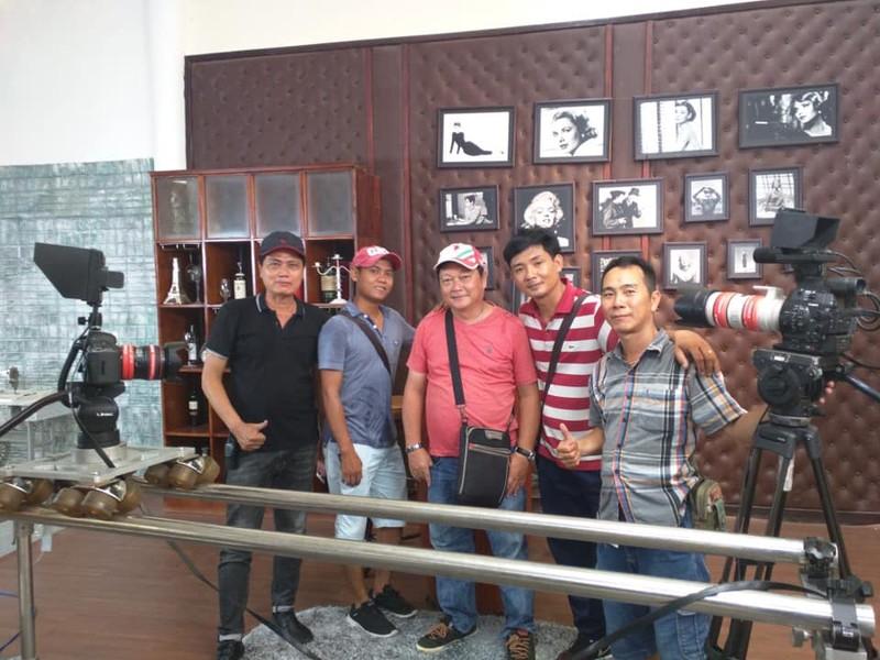 Đạo diễn, nhà quay phim Tường Lê qua đời vì COVID-19, nhiều nghệ sĩ thương tiếc - ảnh 3