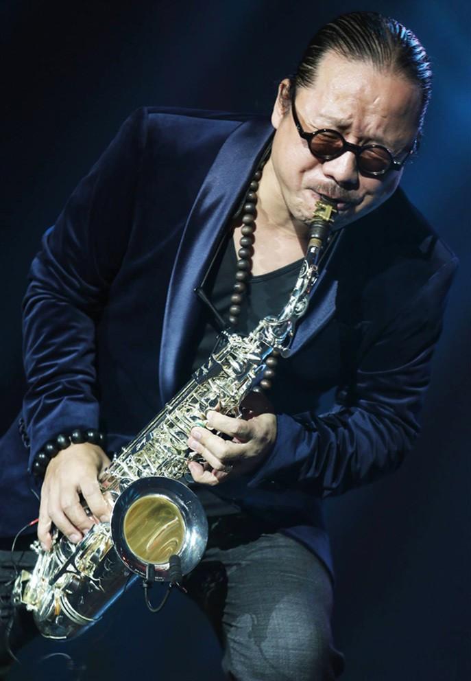 Nghệ sĩ Saxophone Trần Mạnh Tuấn sẽ xuất hiện tối nay tại 'Nối vòng tay lớn' - ảnh 3