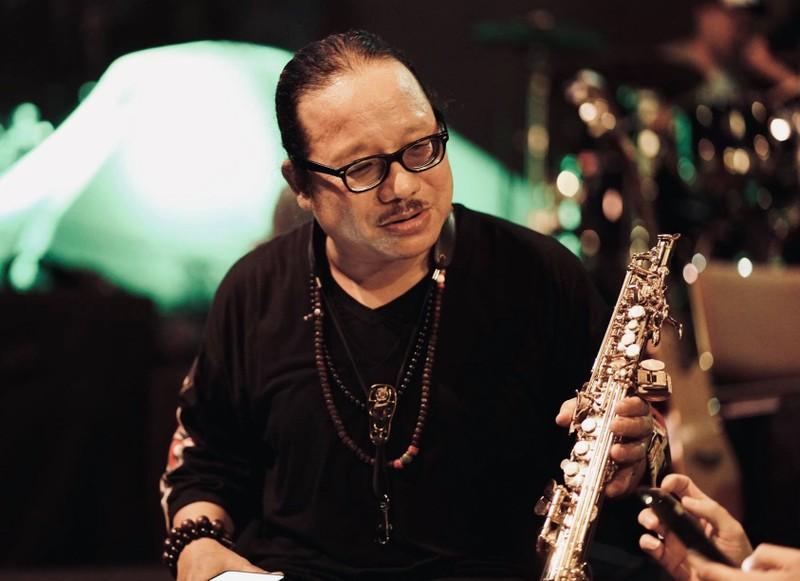 Nghệ sĩ Saxophone Trần Mạnh Tuấn sẽ xuất hiện tối nay tại 'Nối vòng tay lớn' - ảnh 1