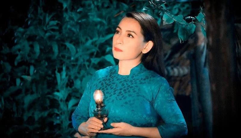Thái Châu bật khóc 'Để anh chín dại mười khờ thương em'... Phi Nhung  - ảnh 9