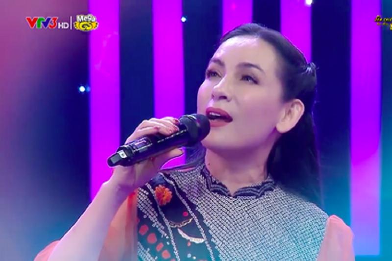 'Sàn chiến giọng hát' mùa 3 gây xúc động khi tri ân ca sĩ Phi Nhung - ảnh 3