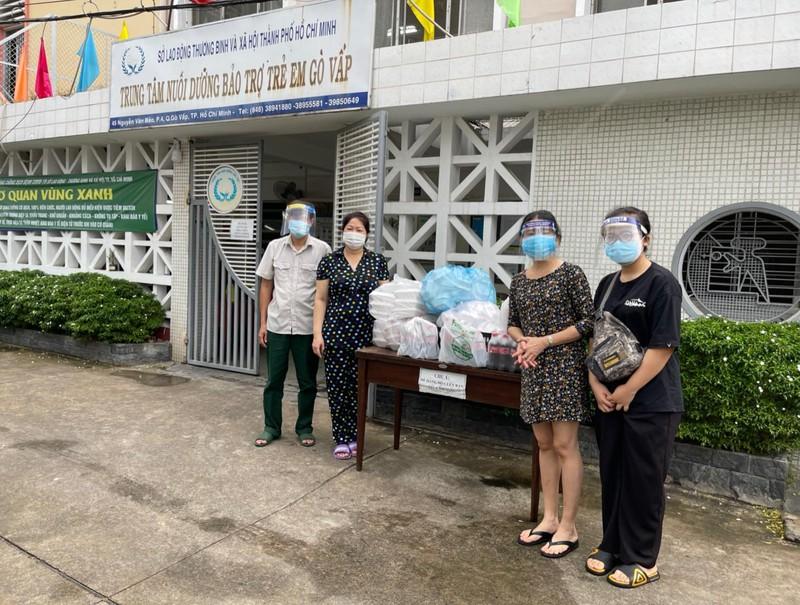 Thủ môn Bùi Tiến Dũng hiến máu nhân đạo tại bệnh viện ĐH Y Dược - ảnh 3