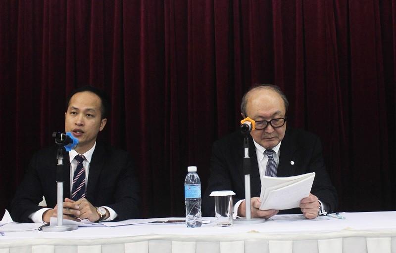 Nhật hoàng cảm kích trước sự chào đón của người dân Huế - ảnh 1