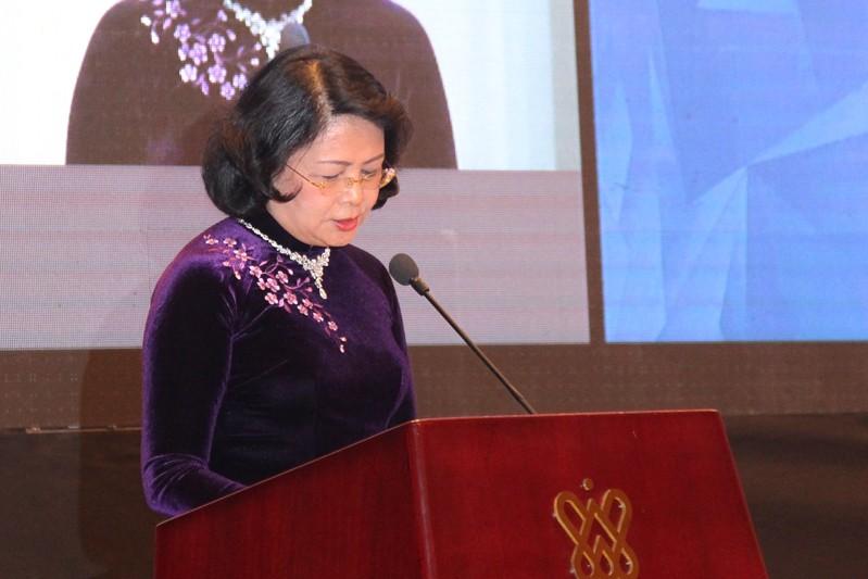 Khai mạc Đối thoại công - tư về Phụ nữ và Kinh tế APEC - ảnh 2