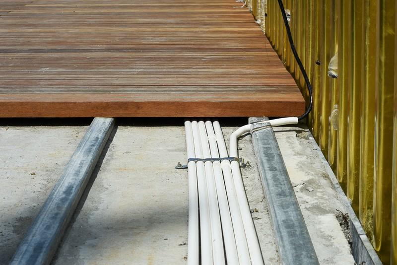 Cận cảnh con đường gỗ lim hàng chục tỉ bên sông Hương  - ảnh 7