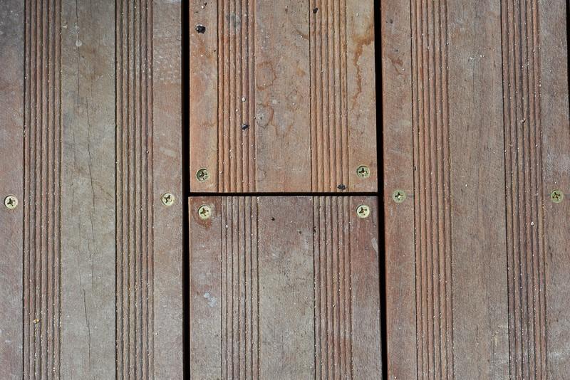 Cận cảnh con đường gỗ lim hàng chục tỉ bên sông Hương  - ảnh 8