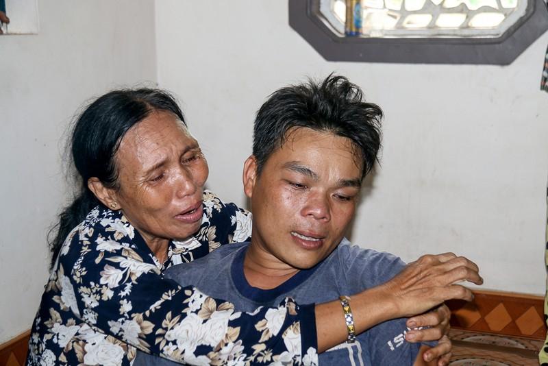 Đám tang nhói lòng 12 người trong họ vụ xe rước dâu gặp nạn - ảnh 5