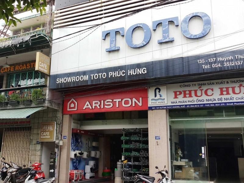 Cựu Phó  Chủ tịch Thừa Thiên-Huế duyệt bán nhà sai đối tượng - ảnh 1