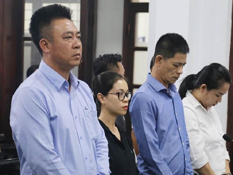 Chủ khách sạn Bavico Nha Trang bị bắt khi đang trốn ở Huế - ảnh 1
