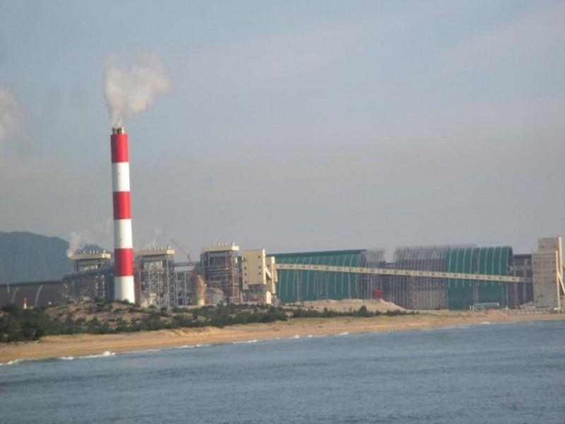 Xin gia hạn xây dựng hệ thống cảnh báo môi trường biển - ảnh 1