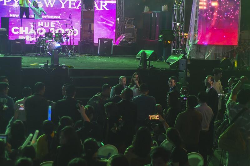 Sôi động lễ hội Countdown lớn nhất từ trước đến nay tại Huế - ảnh 9