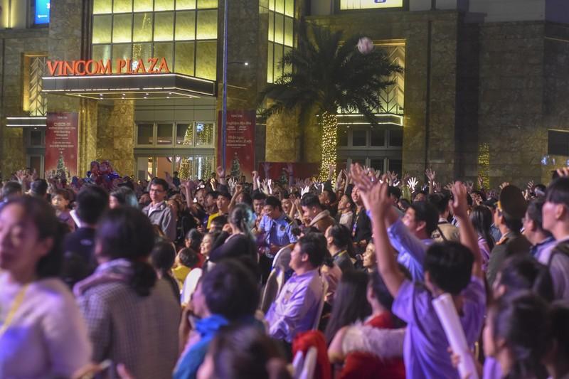 Sôi động lễ hội Countdown lớn nhất từ trước đến nay tại Huế - ảnh 15