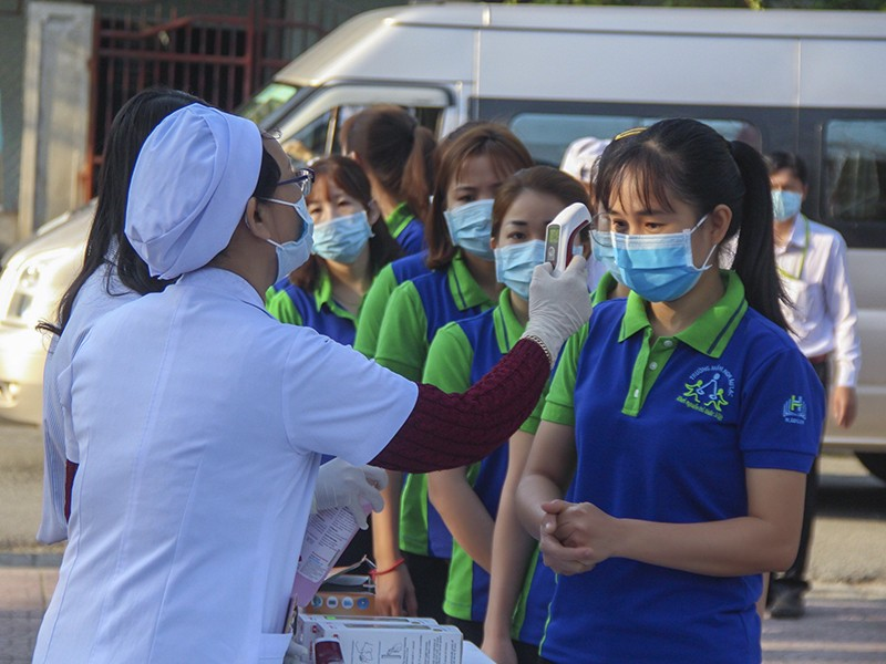 Thừa Thiên-Huế cho học sinh nghỉ học từ ngày 4-2 - ảnh 1