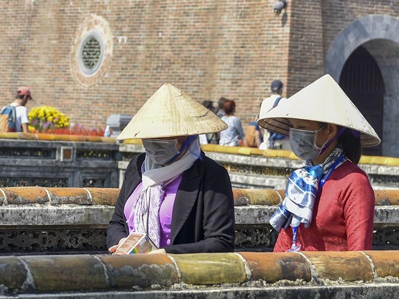 Thừa Thiên-Huế cách ly 28 người về từ Trung Quốc - ảnh 1