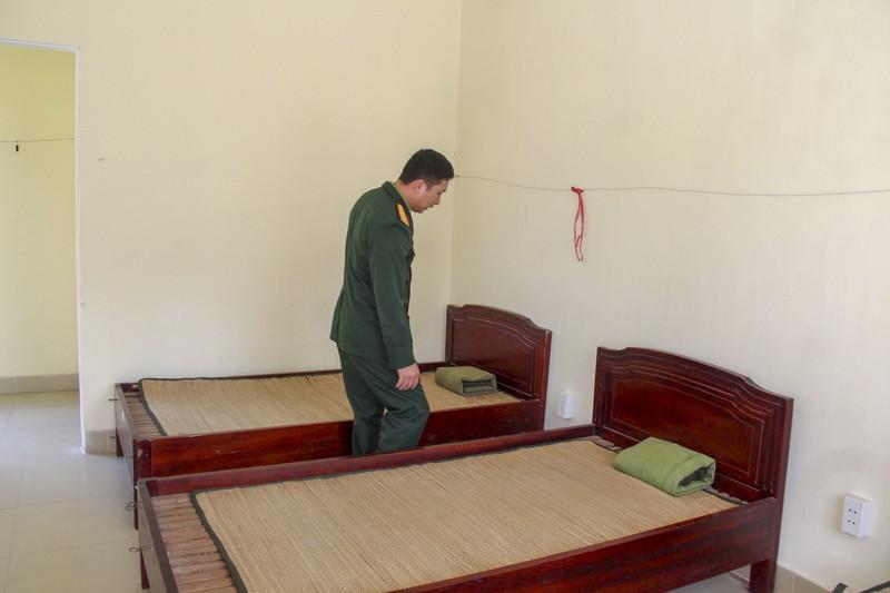 Thừa Thiên-Huế chuẩn bị cách ly 250 người về từ Trung Quốc - ảnh 7