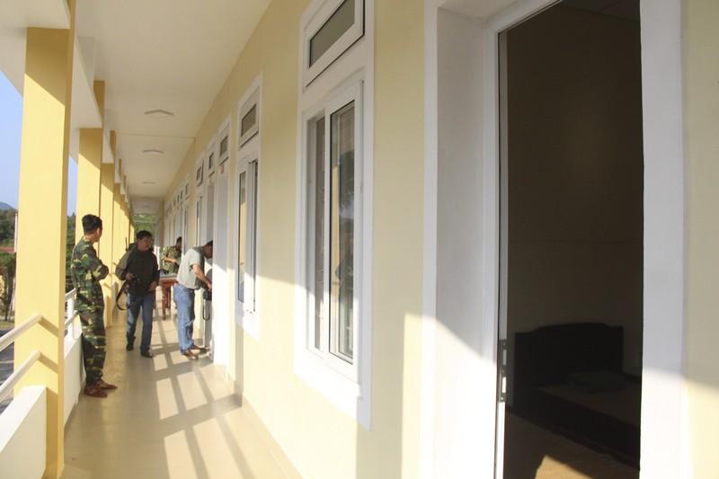 Thừa Thiên-Huế chuẩn bị cách ly 250 người về từ Trung Quốc - ảnh 2