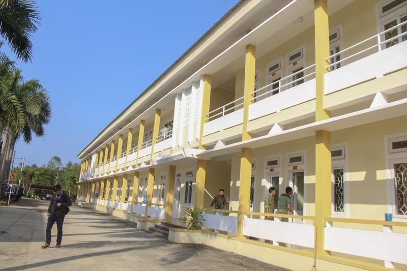 Thừa Thiên-Huế chuẩn bị cách ly 250 người về từ Trung Quốc - ảnh 1