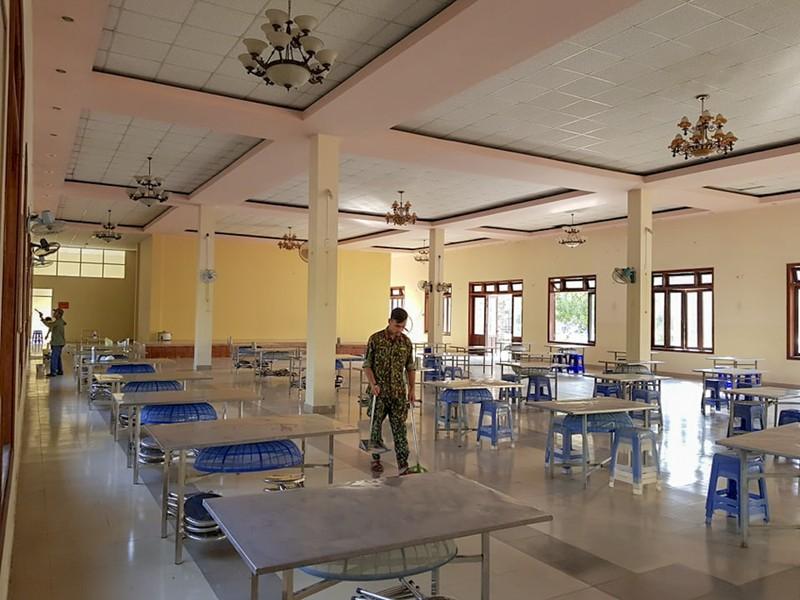 Thừa Thiên-Huế chuẩn bị cách ly 250 người về từ Trung Quốc - ảnh 8